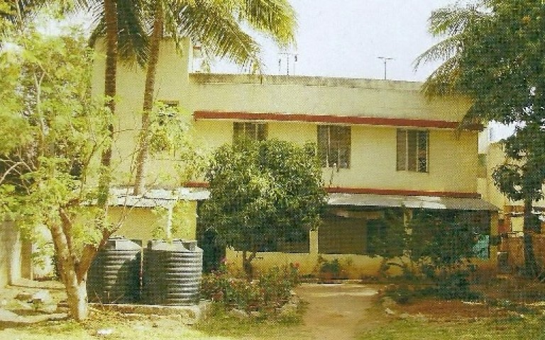 Lingarajapuram Worship