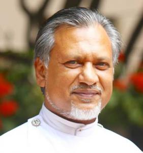 Rev. Dr. Sham P Thomas