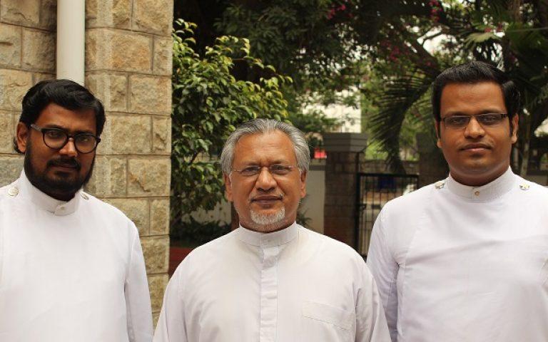 Present Vicars