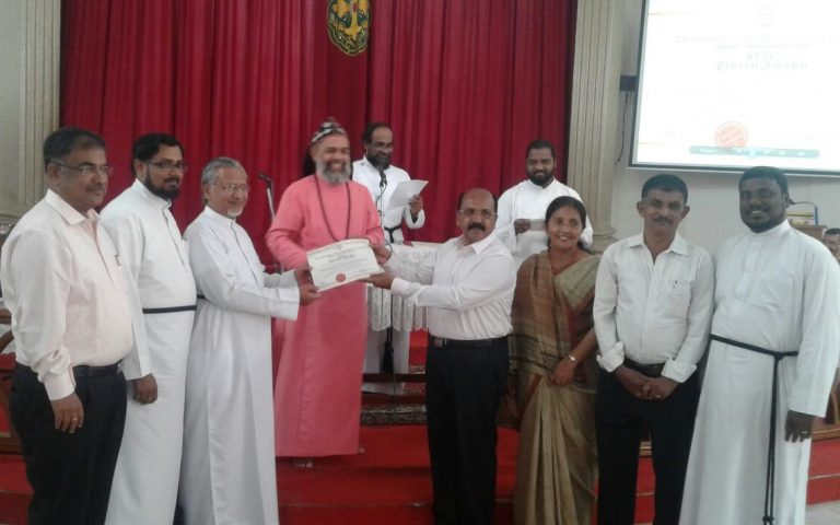 Best Parish Award