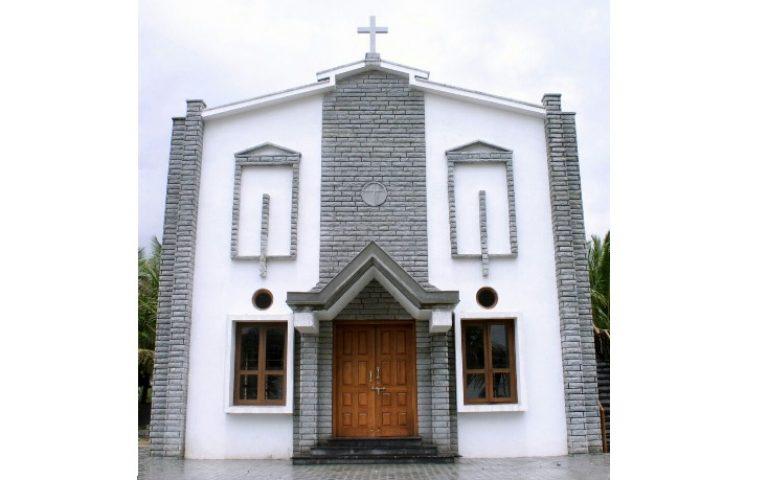 Worship Centre Dedication