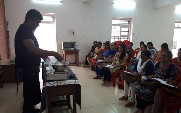 Sevika Sanghom Cooking Class