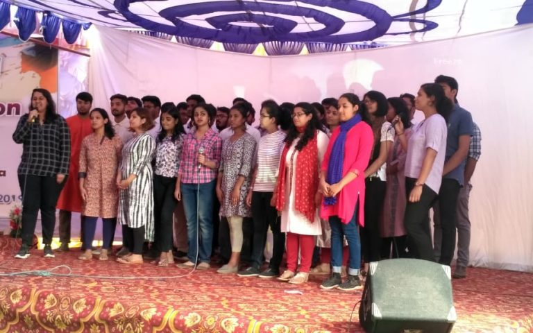 Our Youth- Hoskote Anniv