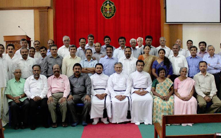 Kaisthana Samithi 2014-15