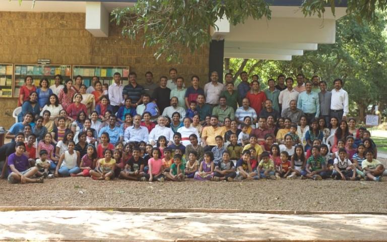 YFF-Sunday School Camp