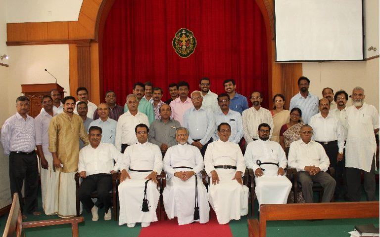Kaisthanasamithy 2016-17