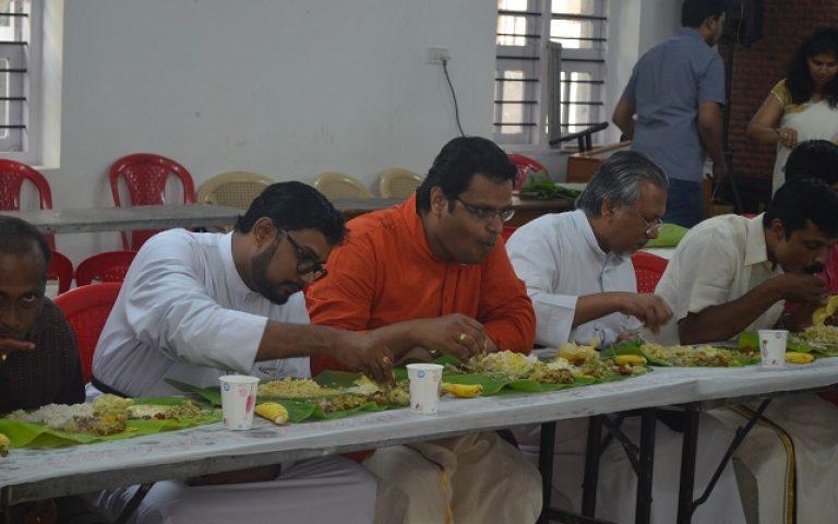 Ethnic Feast