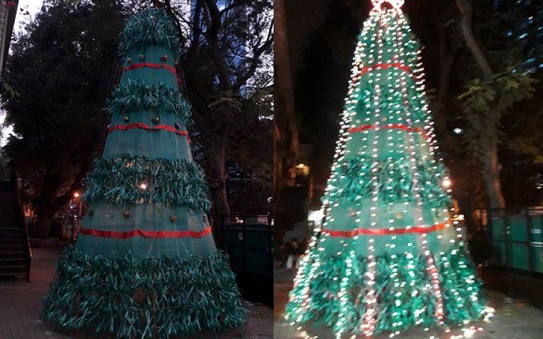 Christmas Tree 2018
